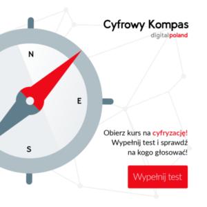 Cyfrowy Kompas